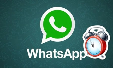 How to schedule messages or automatic replies on WhatsApp to send later ‣ TechReen