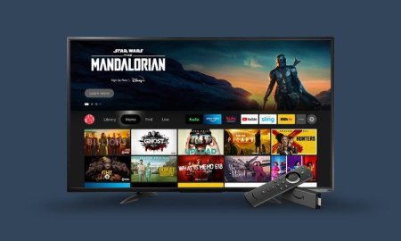 I tried Amazon's new Fire TV experience and now I can't leave the sofa