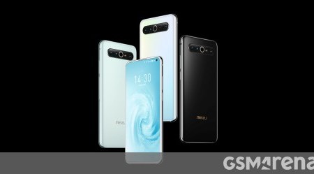 Meizu starts recruiting Android 11 beta testers for Meizu 17 series