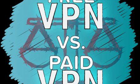 Reasons Why You Should Beware of Using Free VPN Service ‣ TechReen