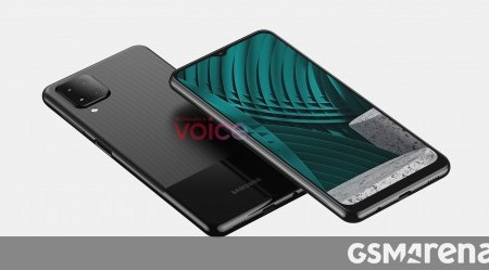 Samsung Galaxy M12 gets FCC certified with a 6,000 mAh battery