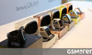 Samsung's 2021 phones to drop support for older Galaxy Gear wearables