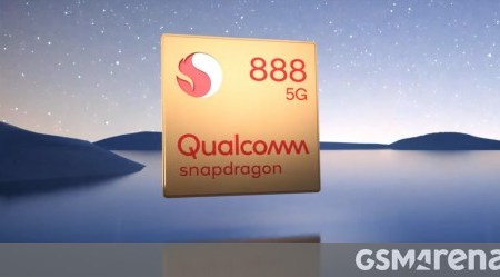 See the best of the new Snapdragon 888 in a few minute-long promo videos