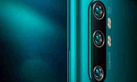 Xiaomi will bring 2 Mi and 2 Redmi branded phones with 108MP cameras