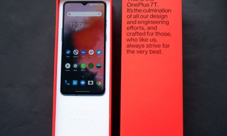 You only have a couple of days to snatch the unlocked OnePlus 7T at a 50% discount