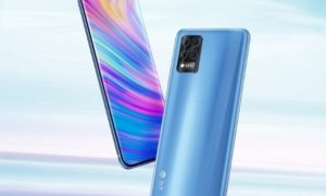 ZTE Blade 20 Pro 5G Specifications And Price ‣ TechReen
