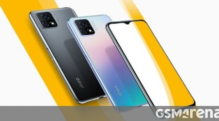 """vivo iQOO U3 launched with 6.6"""" 90Hz LCD and 5,000 mAh battery"""