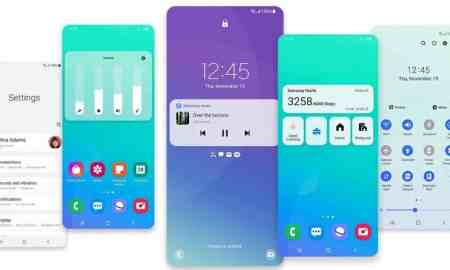 15 Samsung smartphones will soon get OneUI 3.1 based on Android 11