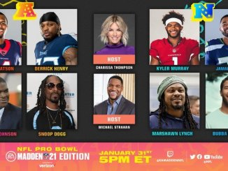 2021 Pro Bowl live stream: How to watch the virtual Madden event from anywhere