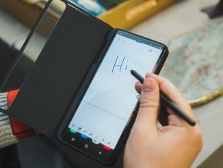 After the Galaxy S21 Ultra, Samsung plans to bring the S Pen to even more devices