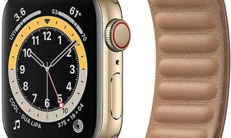Apple Watch Series 6 Specs, Price and Best Deals