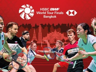 Badminton World Tour Finals live stream: How to watch the all the action from Thailand online from anywhere