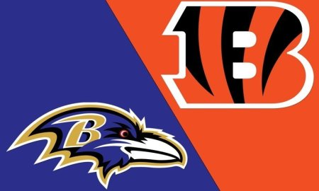 Bengals vs. Ravens live stream: How to watch week 17 of NFL play from anywhere online