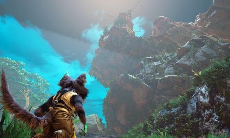 Biomutant release date announced for May 25, 2021