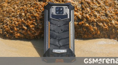 Doogee introduces S88 Plus variant with more RAM and updated main camera