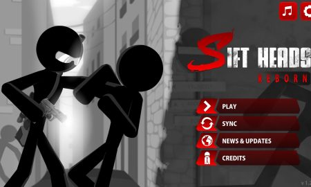 Download Sift Heads Reborn 1.2.22 Mod Apk + Unlimited Money Android Game