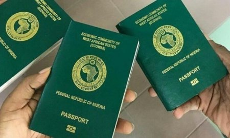 Easy Guide on How to Renew a Nigerian Passport