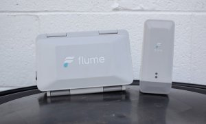 Flume 2 review: Water monitoring without complicated installation