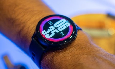 Galaxy Watch Active 2 is the first Samsung smartwatch to get this useful feature