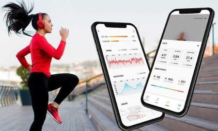 Get unlimited guided workouts with Auro audio fitness for $29.99