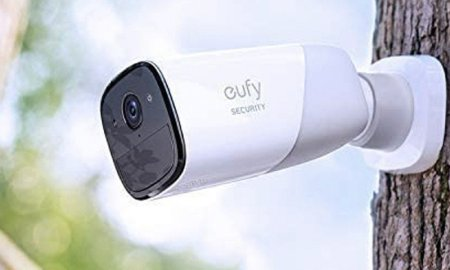 Grab EufyCam's 2-camera wireless home security system for a low price of $200