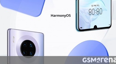 HarmonyOS 2.0 beta now available for Huawei P30 and Mate 30 Pro 5G