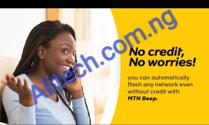 How To Make Call Without Airtime On Mtn 2021 Or Flash Free On Mtn Beep