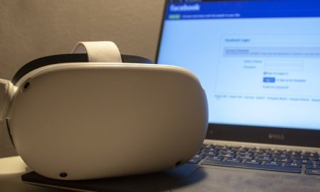 How to keep your Oculus Quest 2's Facebook account from being banned