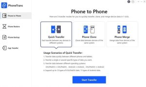 How to transfer everything to your new phone - including WhatsApp messages