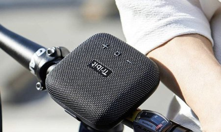 Jam to music anywhere with Tribit's StormBox Micro portable speaker on sale for $35