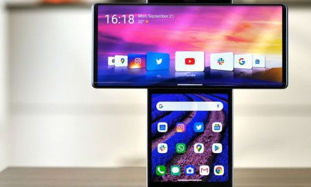 LG's Q4 earnings just poured gasoline onto its burning mobile business
