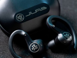 Listen to music all day with the JLab Audio Epic Air Sport true wireless earbuds down to $50 today