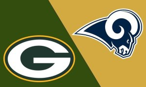 Los Angeles Rams vs. Green Bay Packers: How to watch week 19 of NFL playoffs