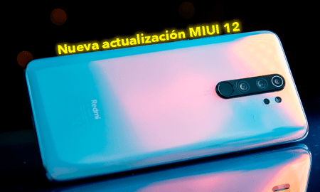 MIUI 12.5 is the new update for Xiaomi mobiles: these 28 models will receive it