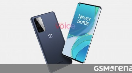 OnePlus 9 and 9 Pro key specs tipped
