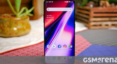 Oxygen OS 11 launcher arrives to OnePlus phones running Android 10