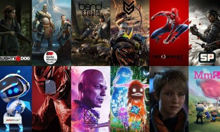 PlayStation Studios: Everything we know Sony Worldwide Studios is working on in 2021 for PS5