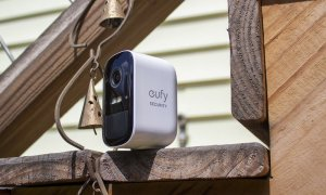 Protect your home with these discounted Eufy video doorbells and security cams