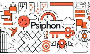 Psiphon Pro v315 - The browser that bypasses censored sites