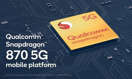 Qualcomm Snapdragon 870 is here to usher a new era of affordable flagships