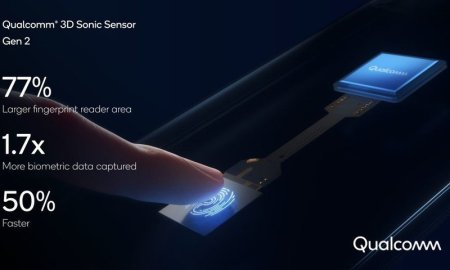 Qualcomm's new in-screen fingerprint sensors could fix our biggest problem with Samsung flagships