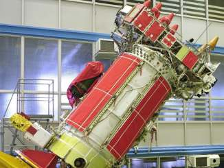 Russia plans to launch at least 5 GLONASS navigation satellites this year -