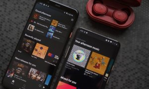 Spotify plans to take on Audible with its new collection of audiobooks