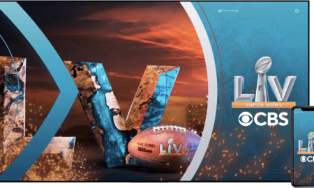 Super Bowl 2021 on CBS: Which streaming services can you use?