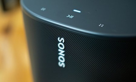 This $69 accessory for the Sonos Move is a game-changer for wireless speakers