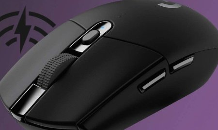 Upgrade to a wireless mouse with the Logitech G305 on sale for $40 today