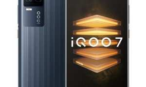 Vivo iQOO 7 Specs, Price, and Best Deals