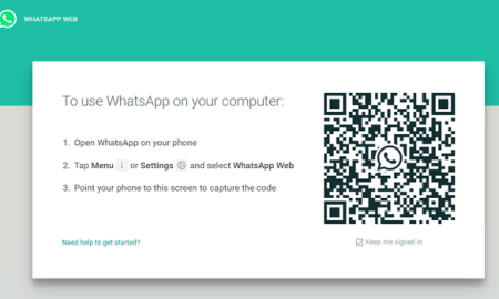 WhatsApp QR Code: How to Message or Add Contacts with the QR Code