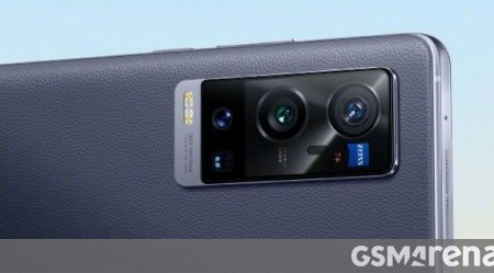 vivo shares X60 Pro+ camera samples, teases upgraded dual camera gimbal system