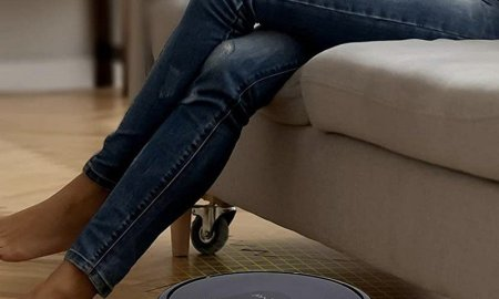 Do some cleaning with a Kyvol Cybovac robot vacuum cleaner as low as $116